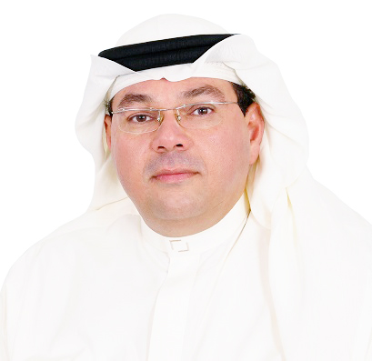 Mohammad Alawi, Chairman of the Board, Saudi Sand Souvenir Co.
