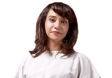 Heba Al Fazari