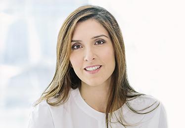 Leena Khalil