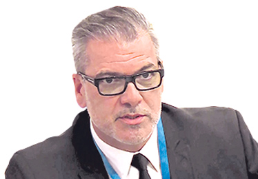 Mark Tesseyman